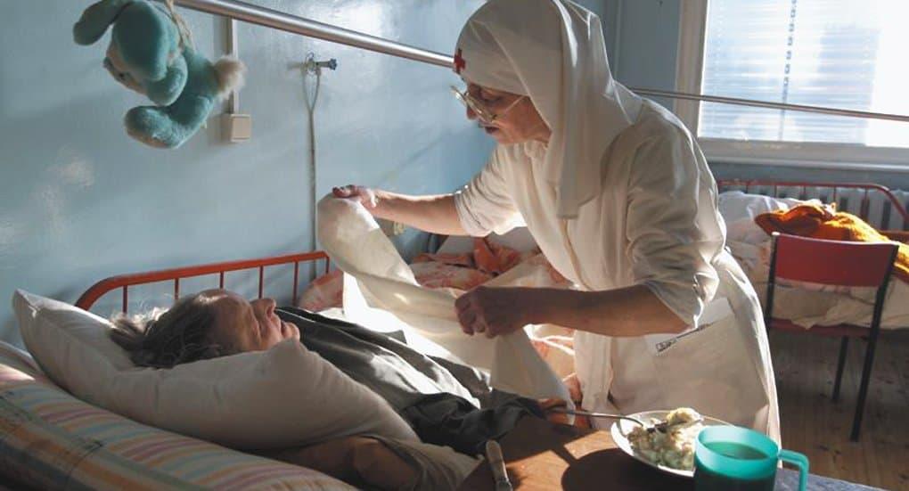 В поддержку неизлечимо больных покажут редкие полотна Сергея Андрияки