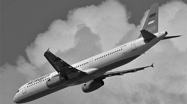 Церковь молится о жертвах крушения российского самолета