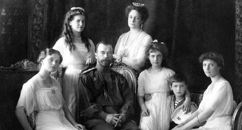 Многое в исследовании «екатеринбургских останков» указывает на то, что это Царская семья, - эксперт
