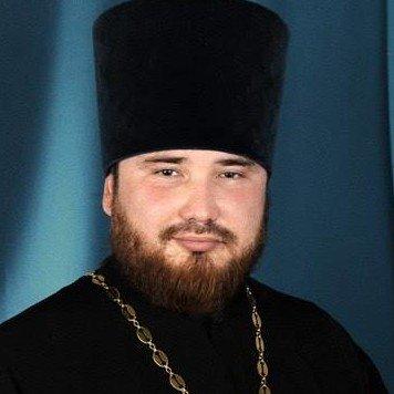ГУРЬЯНОВ Петр, священник