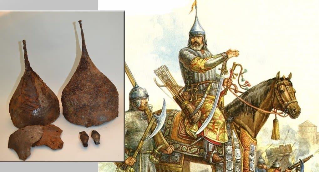Под Звенигородом нашли арсенал времен Ивана Грозного