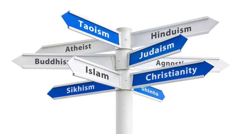 К 2050 году количество атеистов в мире сократится до 13%, - прогноз