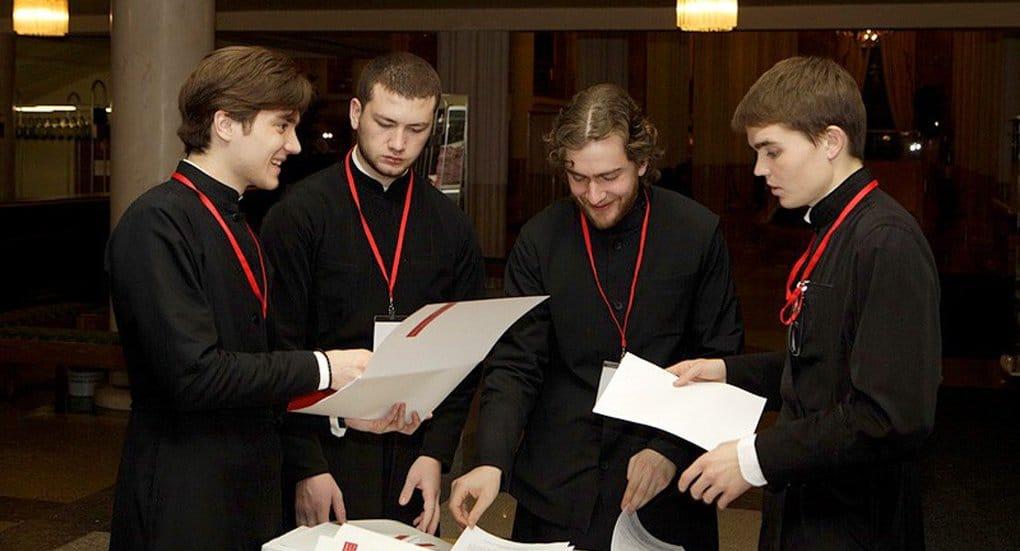 Конкурс Московской духовной академии поможет семинаристам реализовать свои проекты