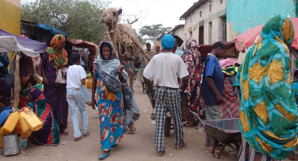 Рождество запретили праздновать в Сомали и Брунее