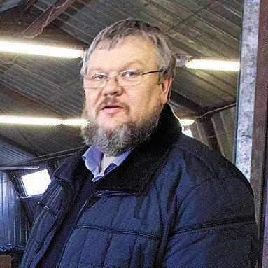 Анатолий Влезько