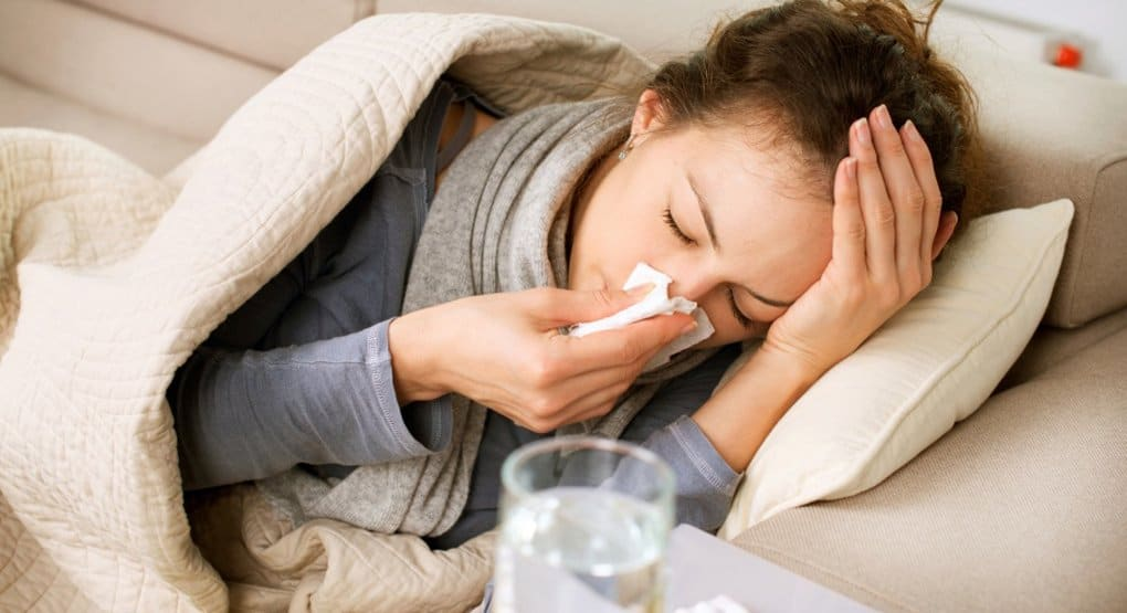 Эпидемию гриппа в Москве будет контролировать оперативный штаб