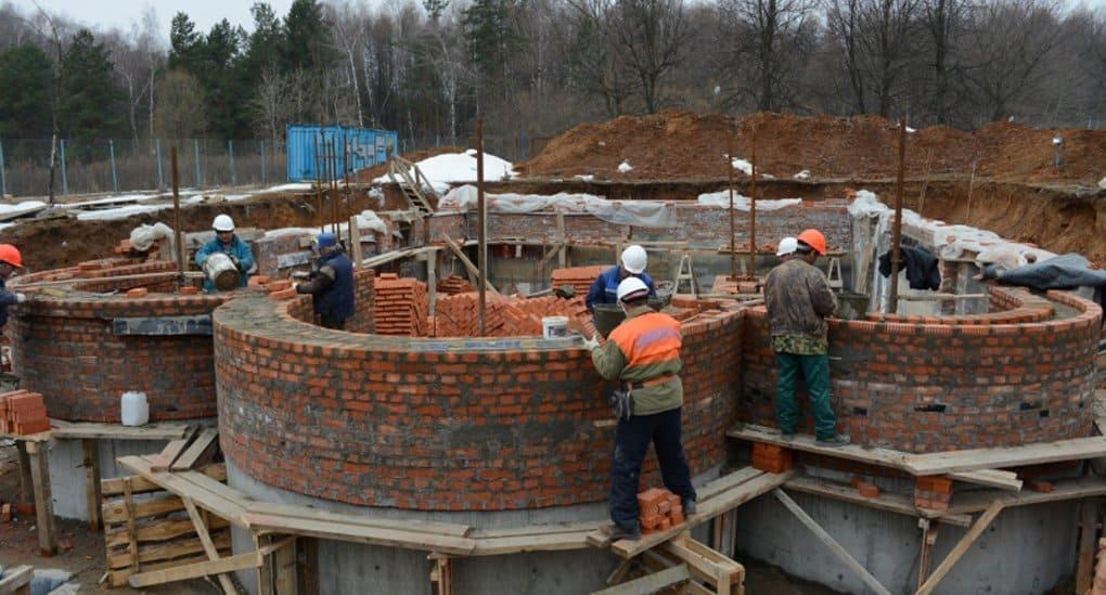 Храм Болгарской Церкви в Москве должны построить в 2016 году