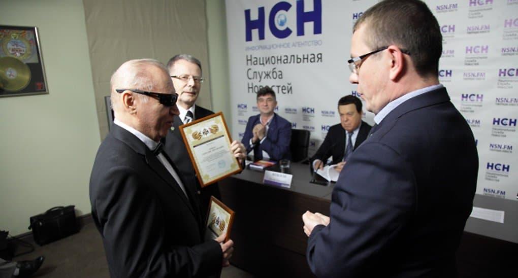 Дуэт из Кемерово выиграл народный конкурс песни о Георгии Жукове
