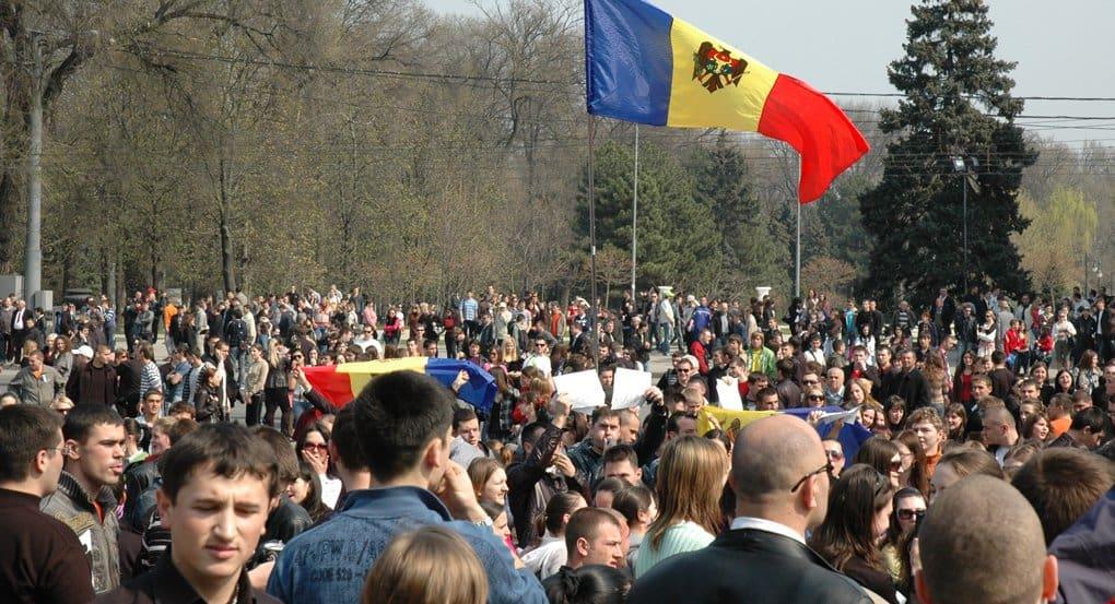 В День Европы Церковь Молдовы пройдет маршем в поддержку традиционной семьи
