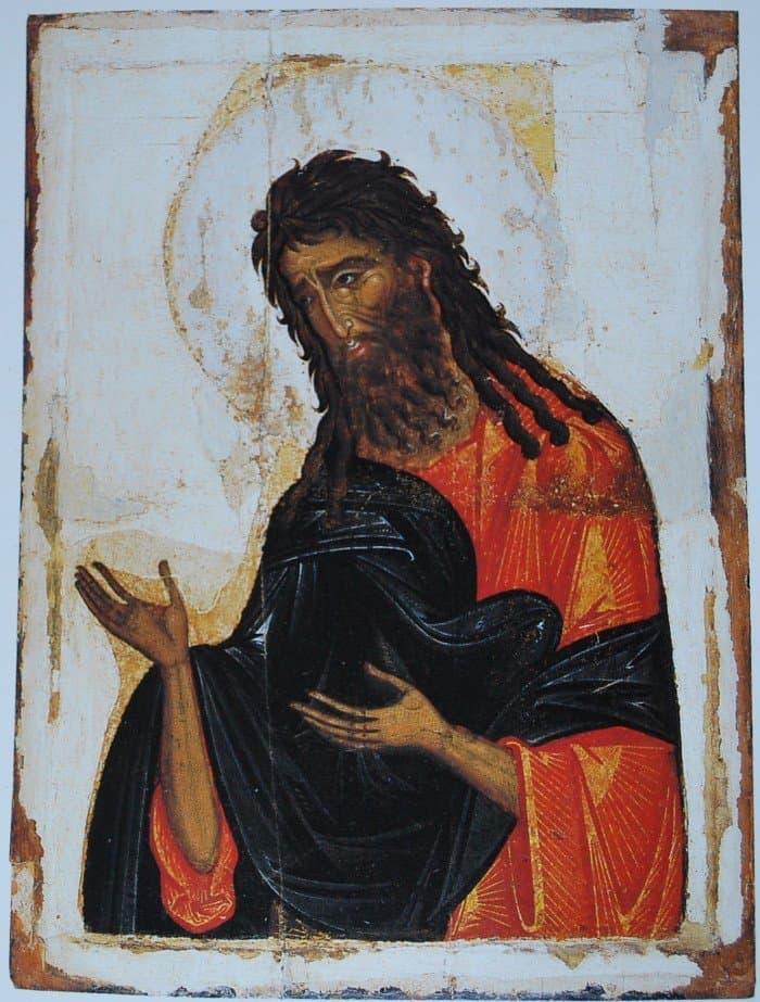 Монастырь Св. Екатерины, Синай