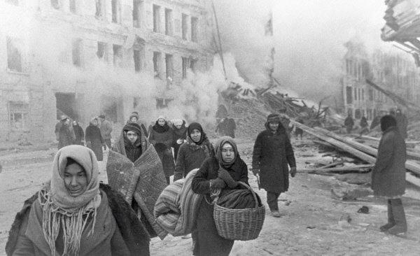 «Пусть все умирают!»: потрясающее письмо из блокадного Ленинграда