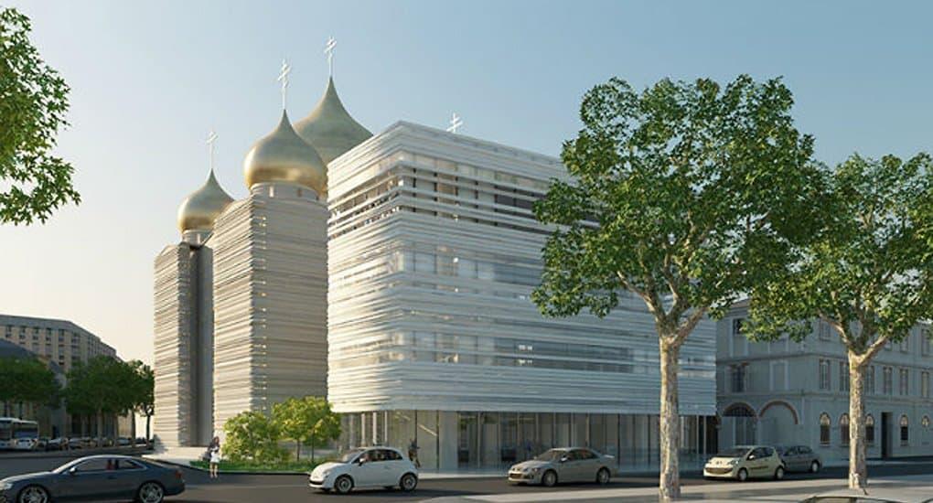 Русский духовный центр в Париже может открыться уже летом 2016 года