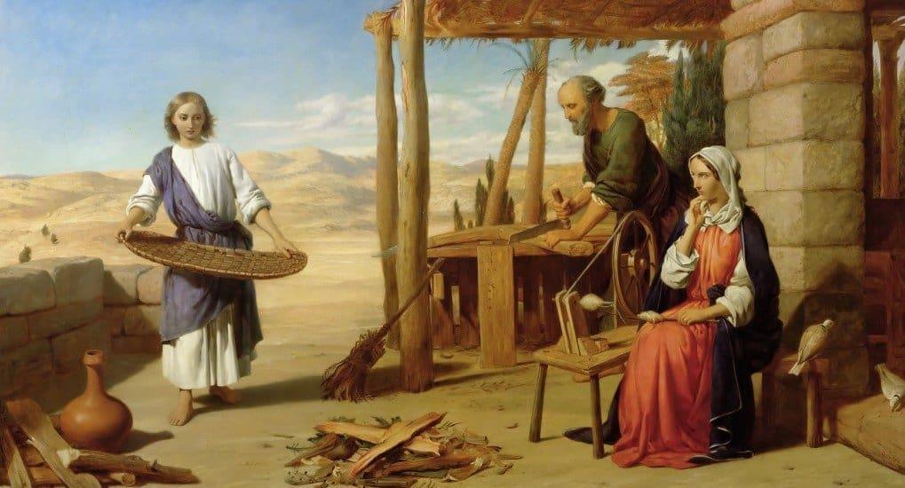 От Рождества до Богоявления: Главные вопросы