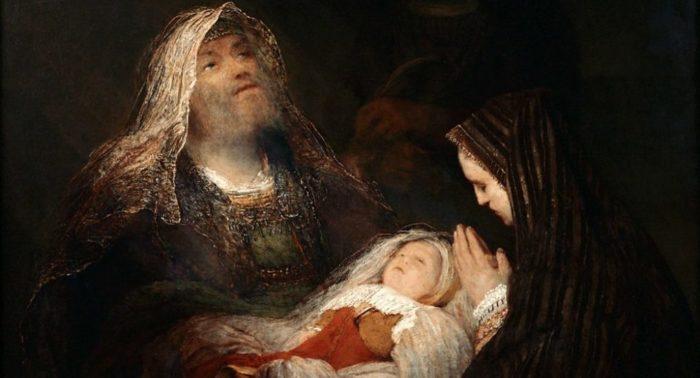 Пророчества о рождении Христа и ожидание Мессии