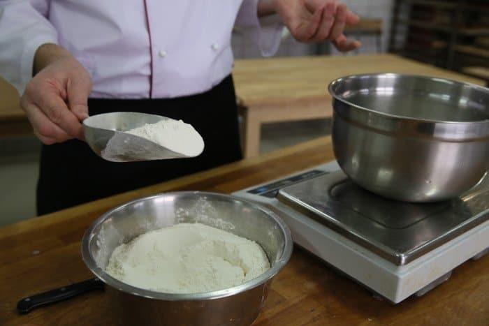 Пошаговый рецепт блинов с фото. Шаг 4