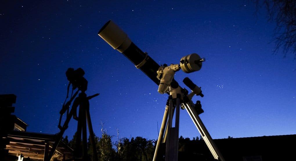 Минобрнауки вносит астрономию в школьный учебный план