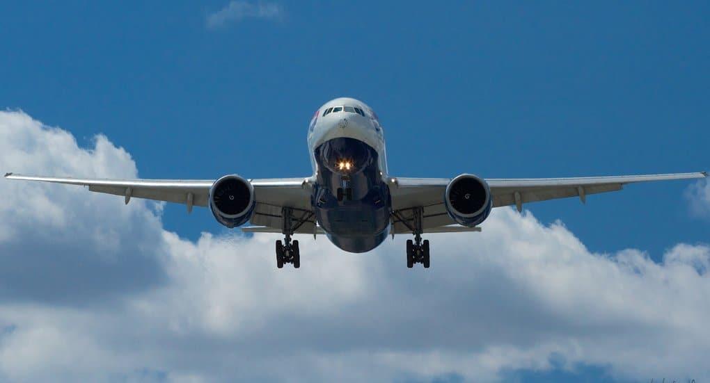 Пилота, спасшего самолет от падения в Доминикане, хотят объявить «Томичем года»