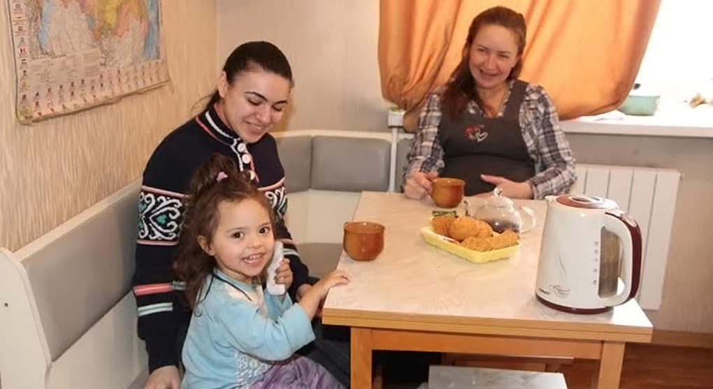 Церковь создаст приюты для мам по всей стране, - патриарх Кирилл