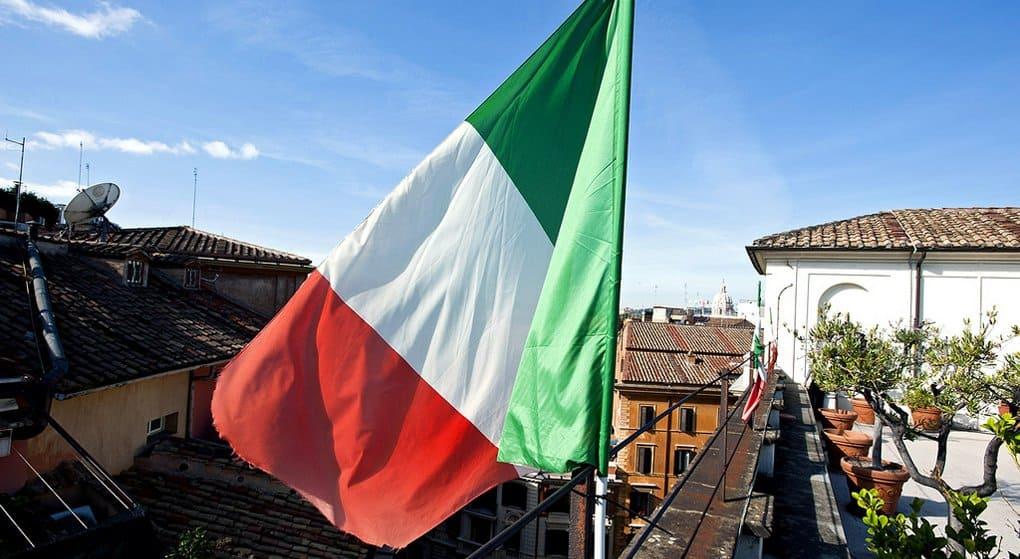 Италия последней из стран ЕС признала однополые браки
