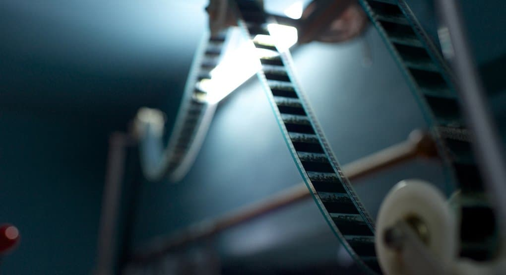 На киноуроках школьникам покажут лучшие отечественные фильмы