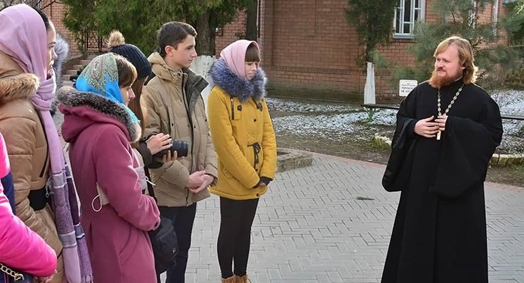 Лучшая прививка от экстремизма - укорененность в собственной традиции - Владимир Легойда