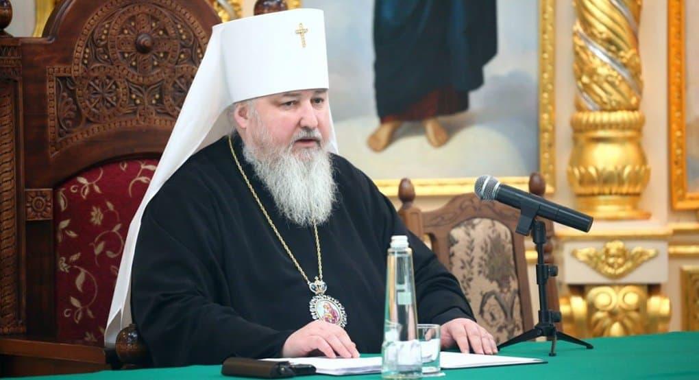 Митрополит Ставропольский Кирилл призвал священников показать пример в усыновлении