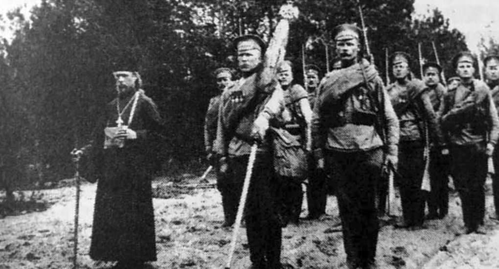 На могилах русских военного священника и офицера в Тарту установят кресты