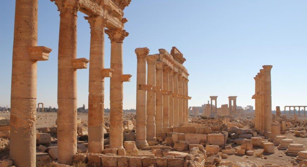 Восстановлением Пальмиры займется специальный фонд ЮНЕСКО