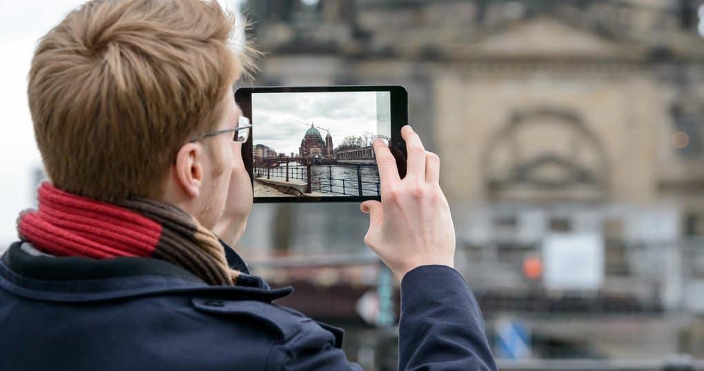 Мобильный религиозный путеводитель по Москве запустят в декабре