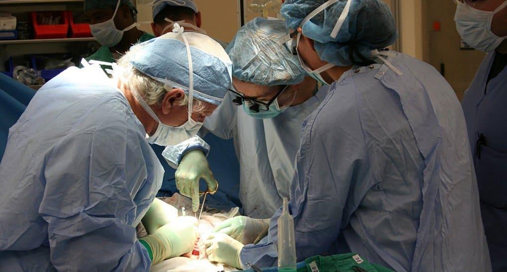 Минздрав будет искать доноров органов через соцсети