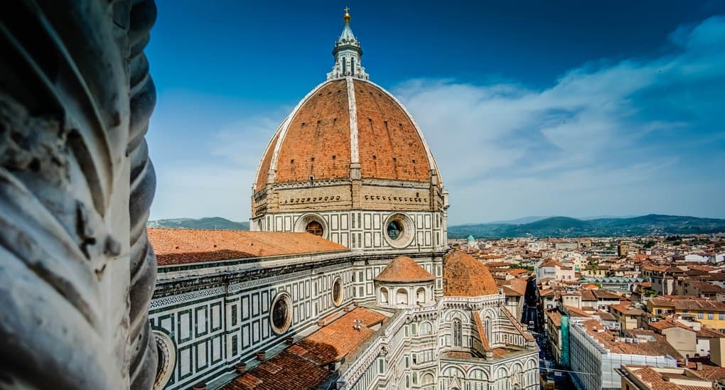 «Виртуальные граффити» спасут собор во Флоренции от надписей