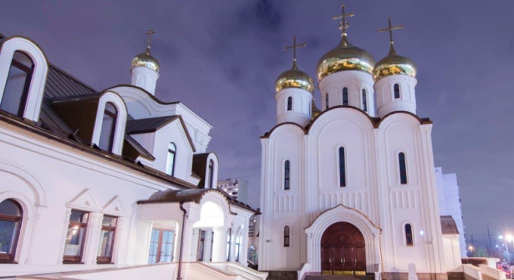 Патриарх Кирилл освятит новый храм-подворье в Митине