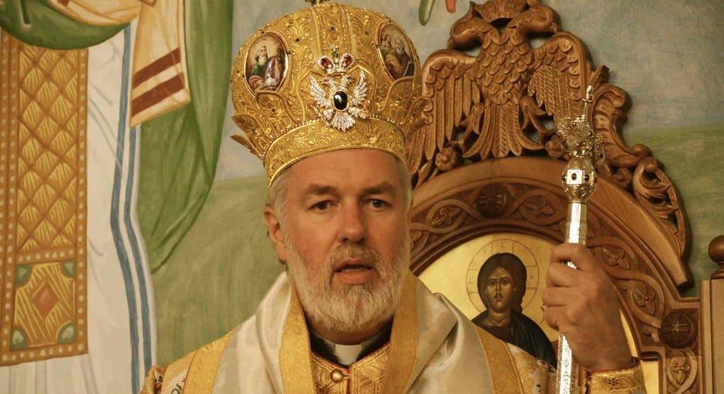 Ни одна идея не может оправдать убийство мирных людей, - митрополит Бельгийский Афинагор