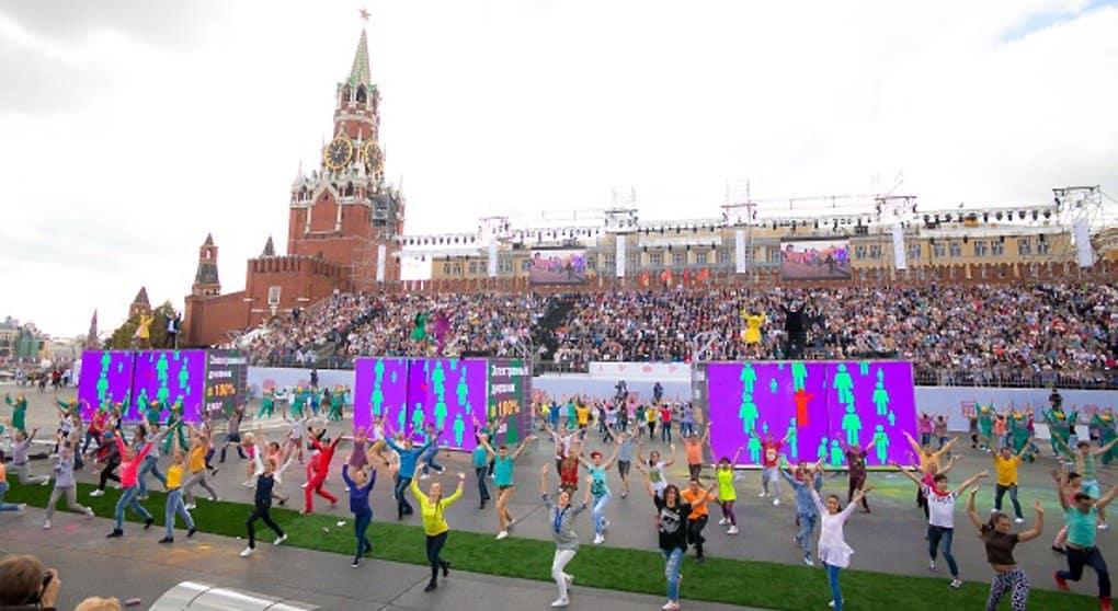 Обо всей культурной жизни Москвы расскажет одна онлайн-карта