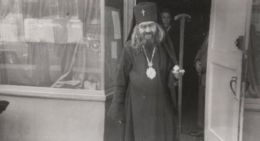 Санаксарскому монастырю передадут частицу мощей Иоанна Шанхайского