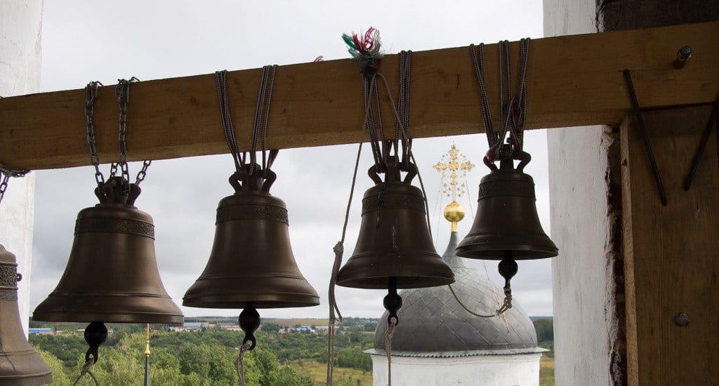 Как звонить на встречу архиерея в Четверток Великого канона?