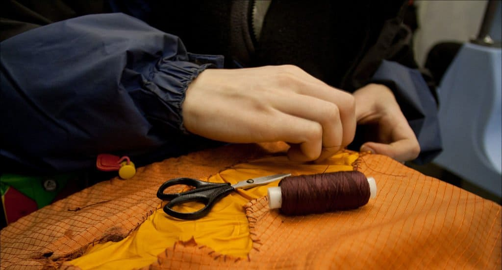Грех ли шить на Светлой неделе?