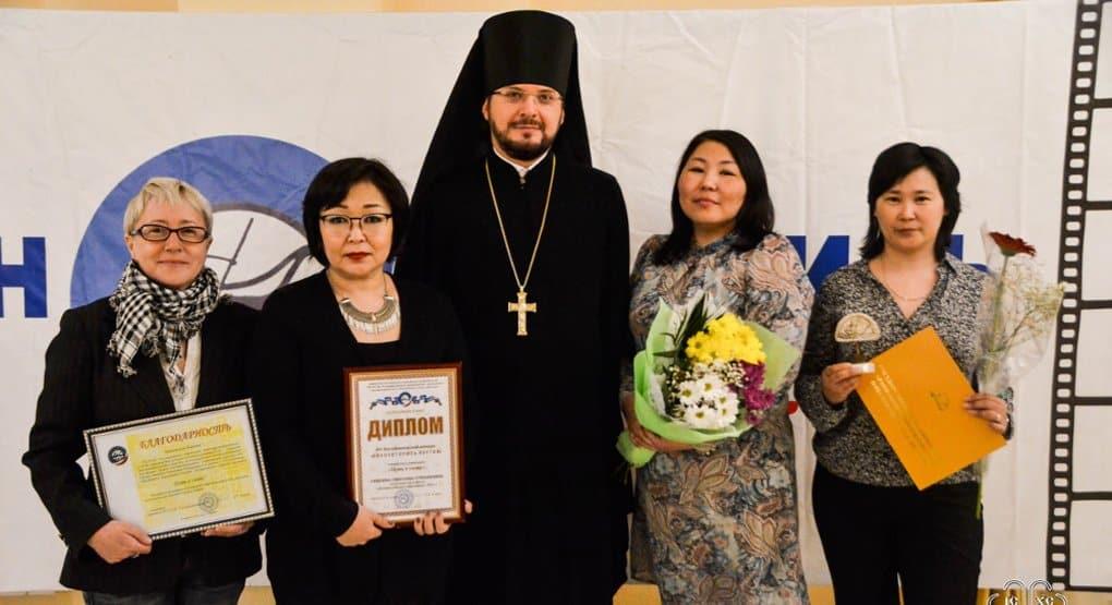 Фильм о святителе Иннокентии (Вениаминове) победил на якутском киноконкурсе
