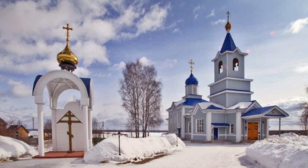 В Республике Коми образована Воркутинская епархия