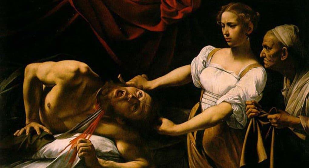 Исчезнувшую картину Караваджо, возможно, нашли через 400 лет на чердаке