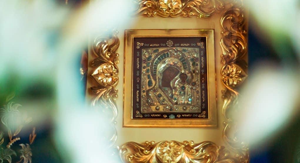 В сирийский храм доставят икону с Кубани