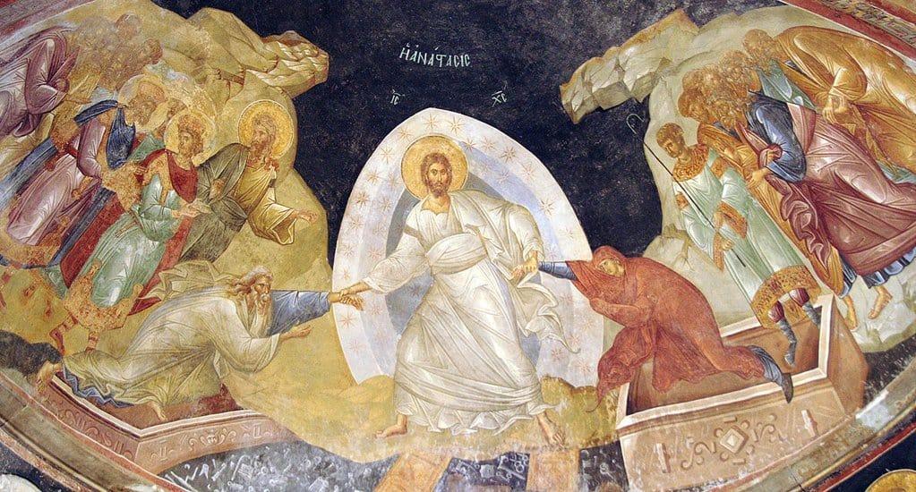 Зачем Христос спускался в ад для проповеди?
