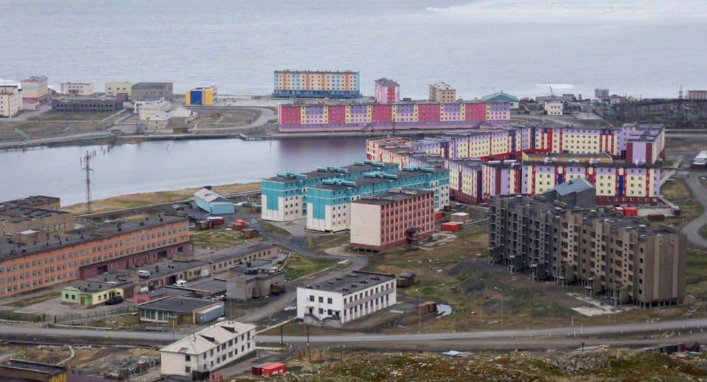 В самом северном городе России возведут православный храм