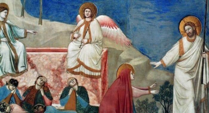 Торжество Жизни: рассказ о страстях и Воскресении Христовом