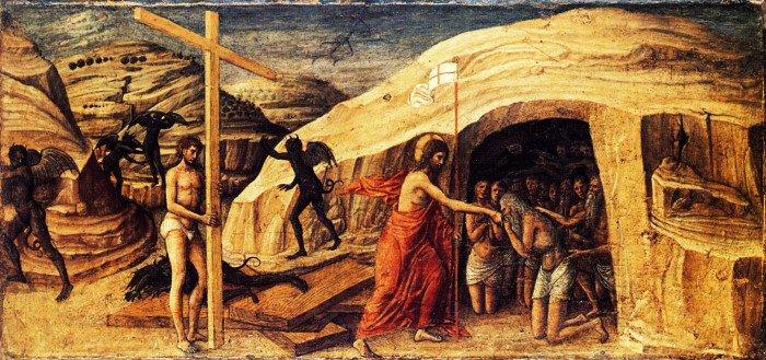 Да молчит всякая плоть, – главное песнопение Великой субботы