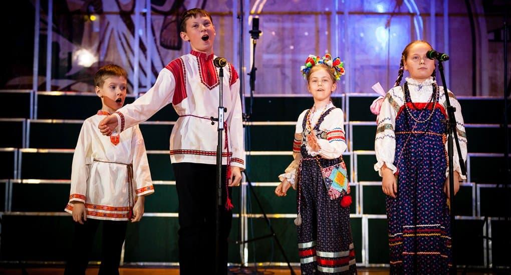 Определены победители I Патриаршего конкурса «Пасхальные песни народов мира»