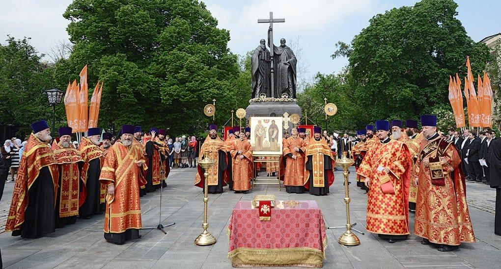 Церковь празднует память святых Кирилла и Мефодия – День славянской письменности