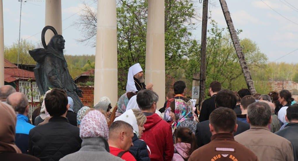 На родине Матроны Московской начали строить паломнический центр