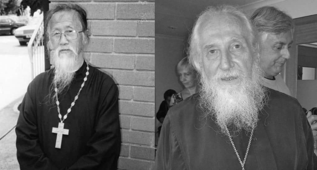 Отошли ко Господу два старейших священника Австралийско-Новозеландской епархии