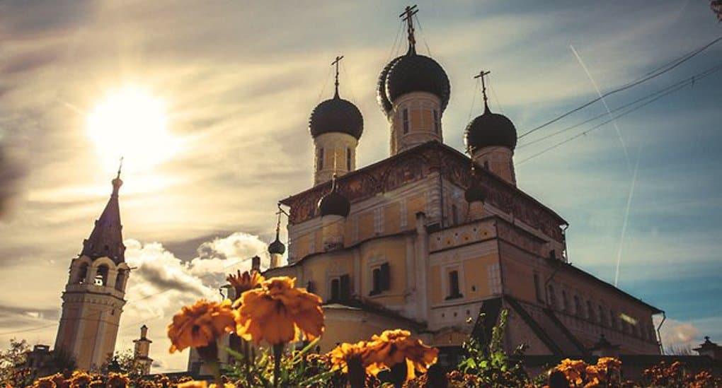 Депутаты Ярославской области предложили вернуть Тутаеву историческое название